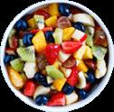 Veja mais notícias sobre alimentação saudável