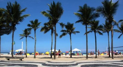 Pró-Corpo Copacabana