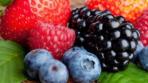 Alimentos que evitam rugas e flacidez da pele