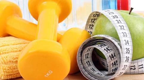 O que comer antes e depois da academia?