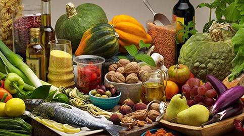10 alimentos para viver mais e melhor