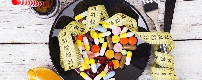 Remédios para emagrecer: Será que funcionam?