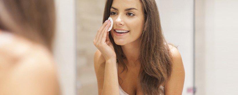 Detox para o rosto: Pele mais jovem e saudável