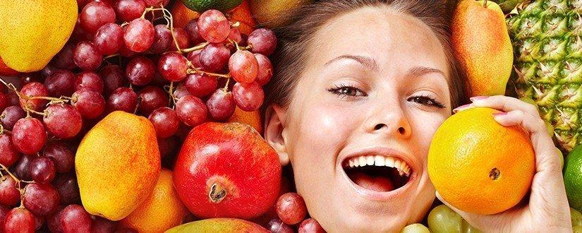 Dieta antirrugas: Conheça 8 alimentos anti-idade