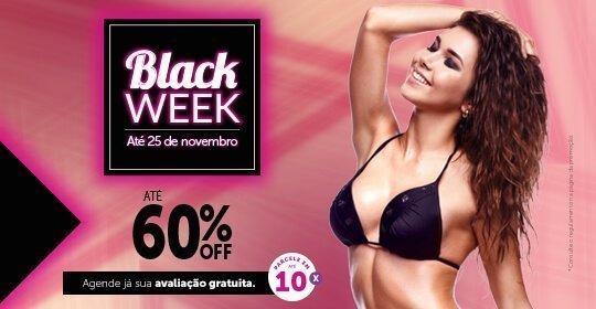 Black Week Pró-Corpo
