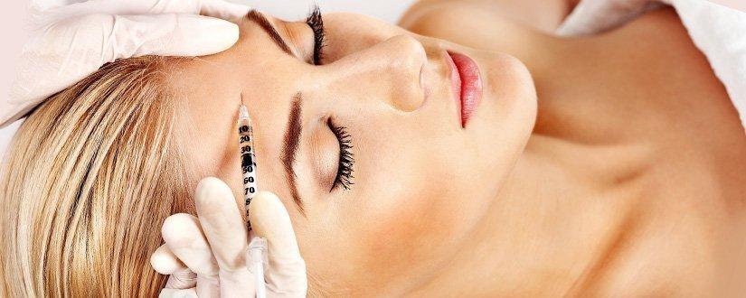 Botox ® ou Preenchimento Facial: entenda a diferença