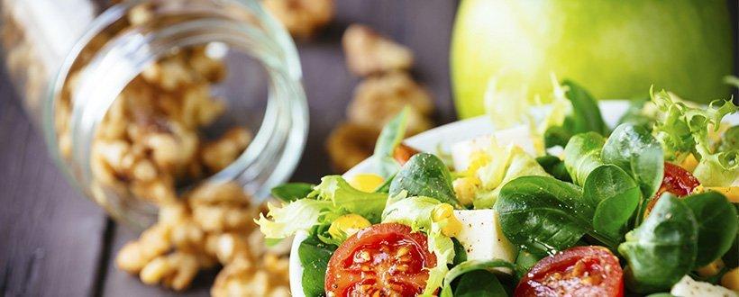 10 alimentos típicos de dietas que podem engordar você