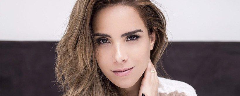 Wanessa Camargo fala sobre silicone e segredos de beleza