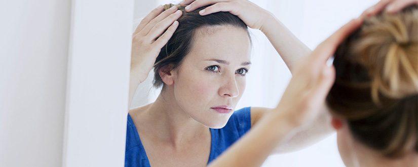 Como combater a calvície e a queda de cabelo sem cirurgia