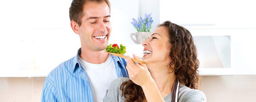 Emagrecer a dois: perca peso e reduza medidas mais rápido