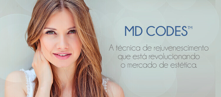 MD Codes Pró-Corpo