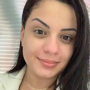 Cliente: Larissa de Araujo