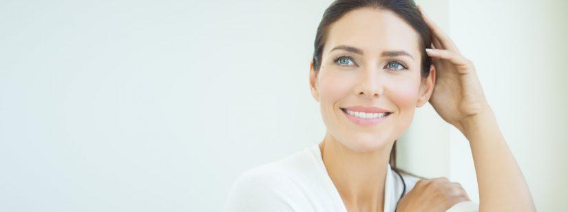 Melhores tratamentos para a pele aos 40 anos