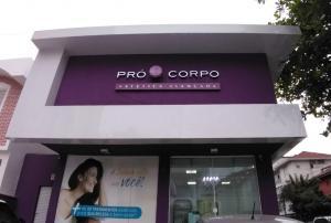 Pró-Corpo Santos