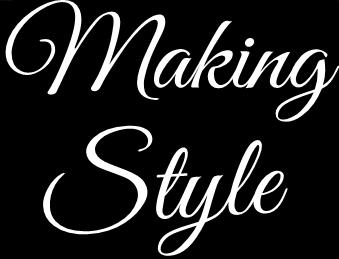 making style