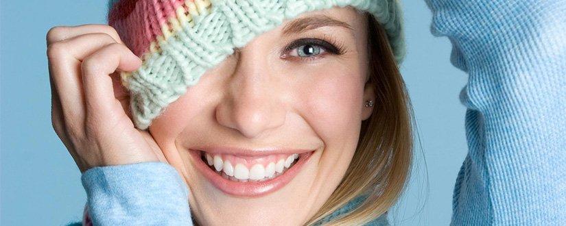 Tratamentos estéticos mais indicados para a pele no frio