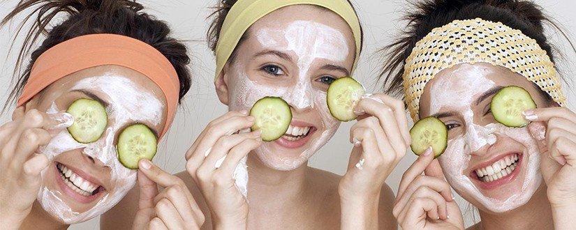 Máscara facial: Qual é a melhor para a sua pele?
