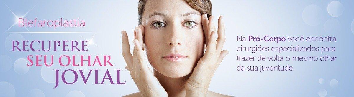 Blefaroplastia: Cirurgia plástica proporciona rejuvenescimento das pálpebras e do olhar