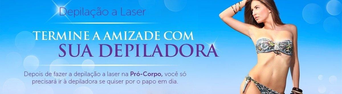Depilação a Laser: Remova seus pelos de maneira prolongada e adquira uma pele mais lisa