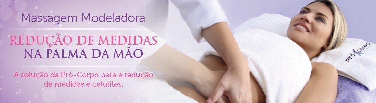 Massagem Modeladora: Capaz de reduzir suas medidas apenas com as mãos
