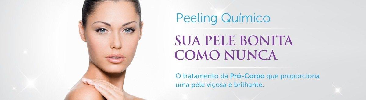 Peeling Químico: Tratamento eficiente contra rugas, acne e manchas faciais