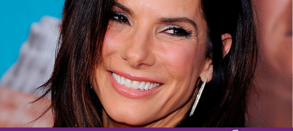 Os segredos da beleza da atriz Sandra Bullock