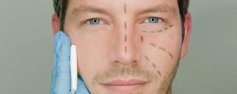 Cirurgias plásticas em homens crescem 87% no Brasil