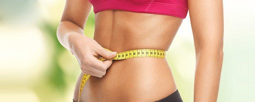 3 dicas para perder gordura abdominal