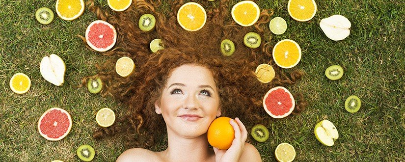 10 alimentos que evitam a queda de cabelo